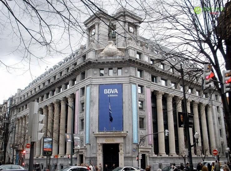 全球首家!西班牙BBVA银行使用区块链技术发放贷款