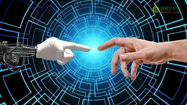 人工智能摧毁的不是工作岗位,而是商业模式