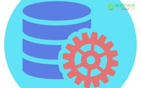三种优化方式让你的数据分析如虎添翼