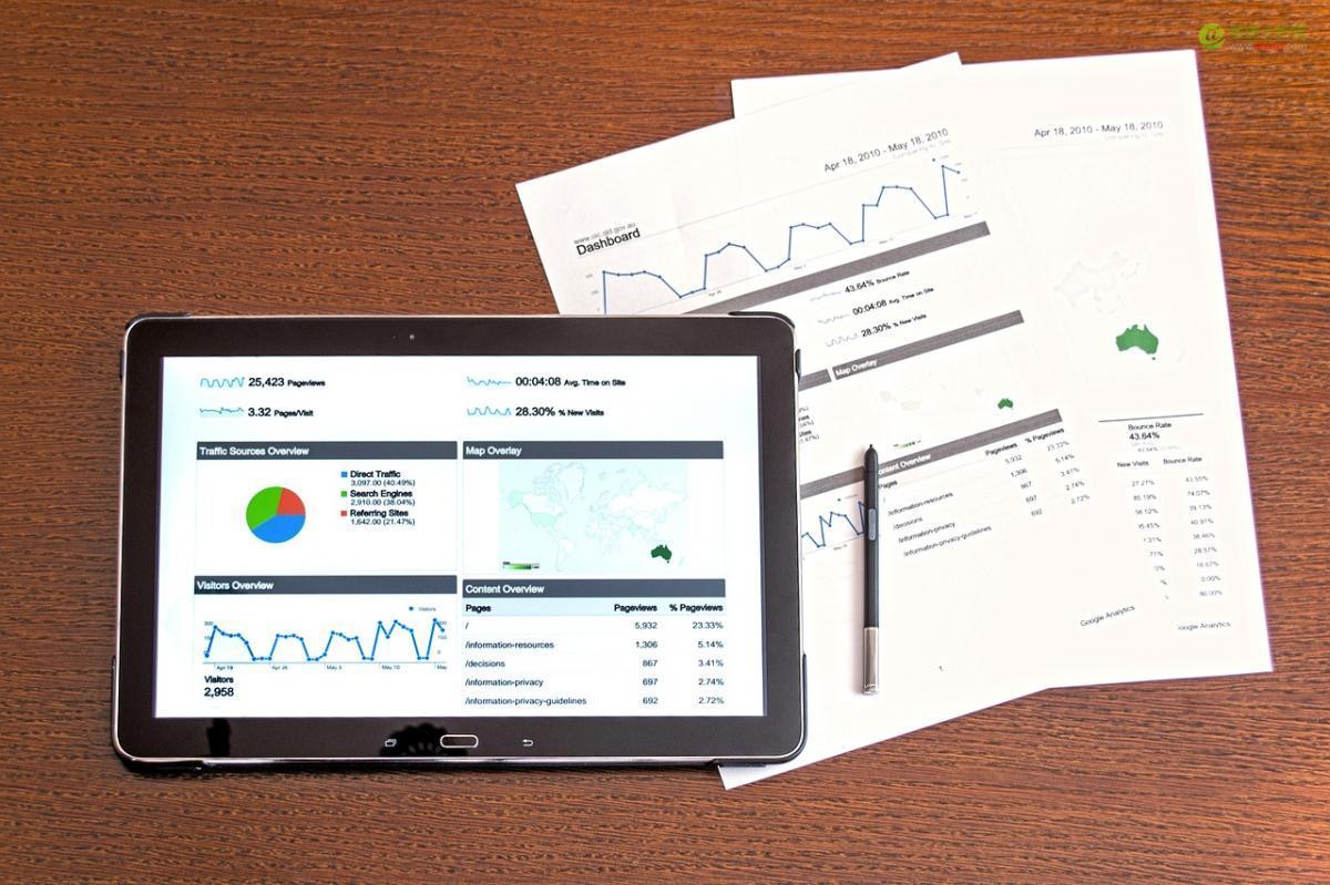 商业分析领域的职业路径:规划你在数据科学领域的下一个最佳角色