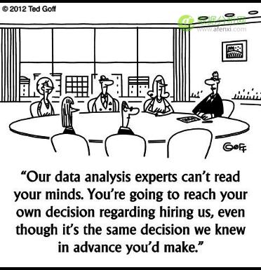 作为数据科学家应该学习的第一件事