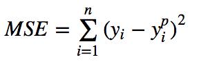 机器学习大牛最常用的5个回归损失函数,你知道几个?