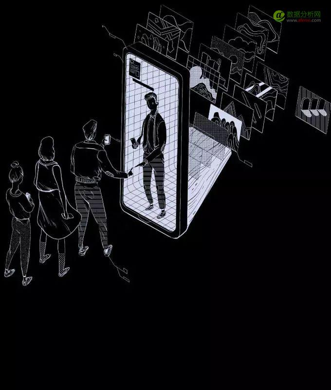 Facebook算法七宗罪曝光:不仅跟踪监听,还能预测死亡