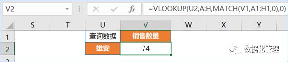 用vlookup函数就能判断你的Excel水平处于几段