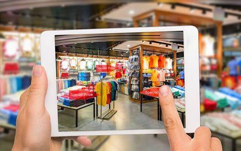 数据技术的进步与零售业的发展