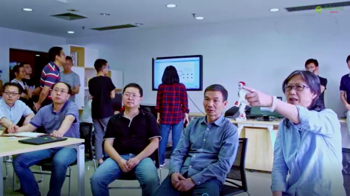 北邮成立人工智能研究院:整合全校AI资源,面向社会开展广泛合作