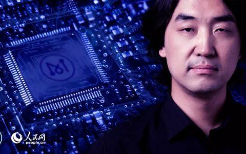 人民网专访清华邓仰东:智能芯片制造业或有更多机会