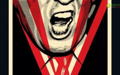 """白宫版""""潜伏"""",数据分析锁定副总统"""