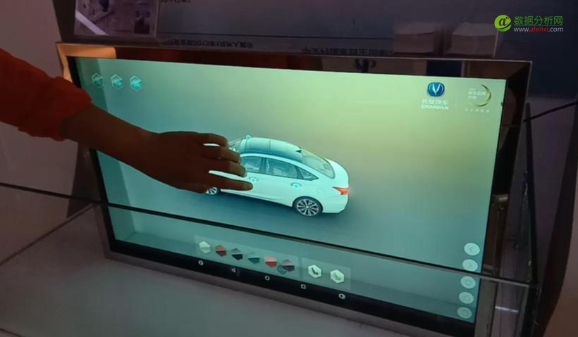 提供智能全息展示技术和数据服务,「维卡幻境」获百万元天使轮融资