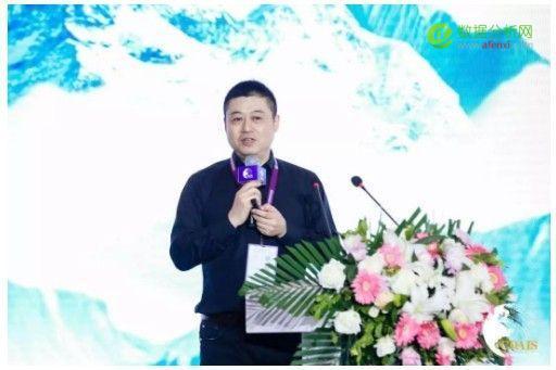 """019年第七届中国数据分析行业峰会圆满落幕"""""""