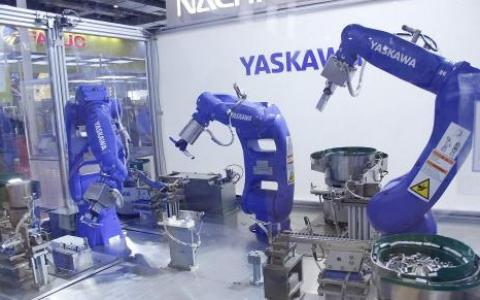 日本正考虑禁止出口机器人及人工智能