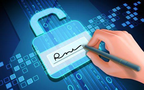 大数据如何为电子签名提供更好的解决方案?