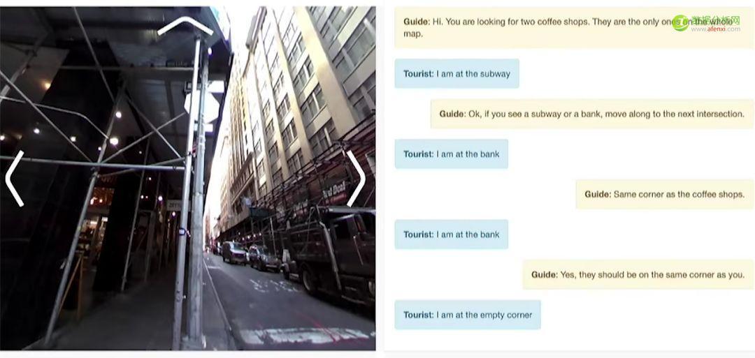"""Facebook让机器人""""观看""""上万次视频后,TA学会了自主绕道走路"""