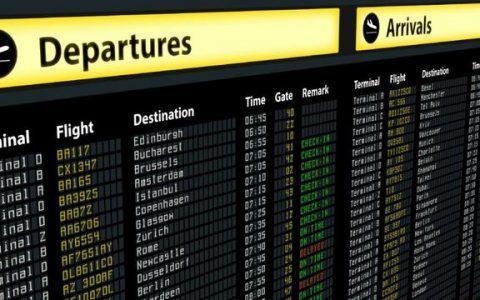 完美假期第一步:用Python寻找最便宜的航班