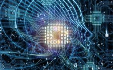 人工智能和机器学习应用程序做加速,高效工作没毛病