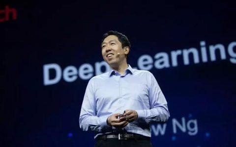"Andrew NG的书""Machine Learning Yearning""中的6个重要的概念"