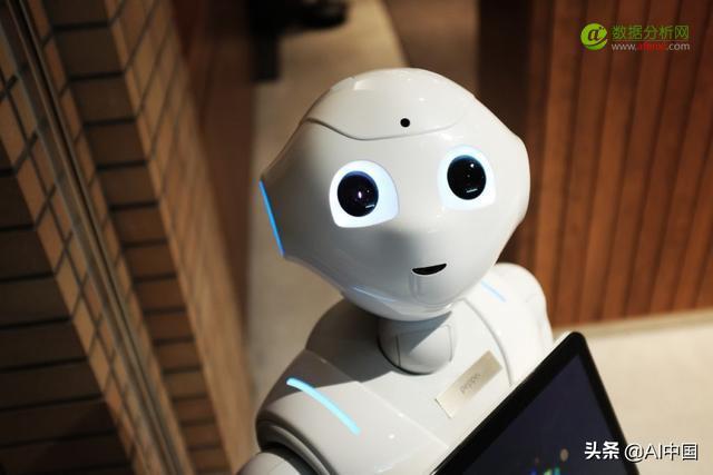 为什么机器人不会取代我们的工作?