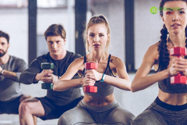 运动、健身