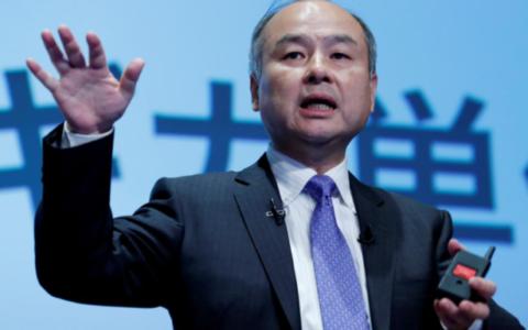 """软银董事长孙正义:在人工智能(AI)方面,日本已经是""""发展中国家"""""""