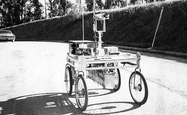 机器学习大事记:66年机器学习发展进程