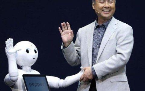 """大数据日报(20190722):日本在人工智能方面变成了""""发展中国家"""",""""浪潮云""""宣布B轮融资且将推进上市"""