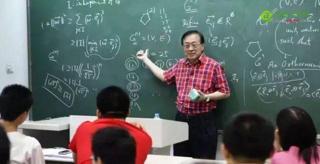 《人民日报》采访姚期智:求解人工智能的中国答案