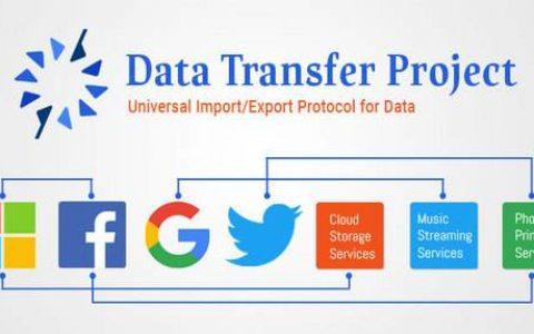 大数据日报(20190731):苹果加入开源数据传输项目Data Transfer Project