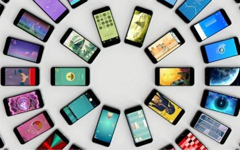 中国信通院:上半年中国手机出货量同比下降5.1%至1.86亿部