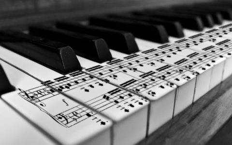 用数据挖掘来支持音乐创作