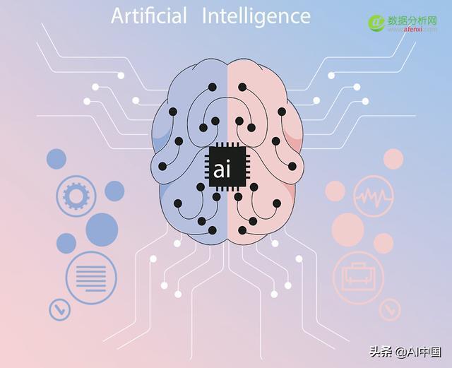 TensorFlow 、Caffe等9大主流人工智能框架优劣势分析
