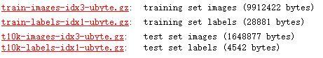 手工计算神经网络第三期:数据读取与完成训练
