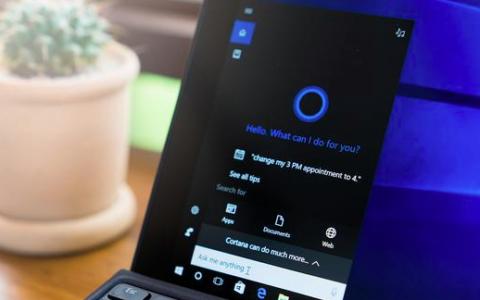 大数据日报(20190815):微软承认收集和监听Skype和Cortana语音数据,刘强东在二季度业绩会议上表示对AI、大数据持续投资