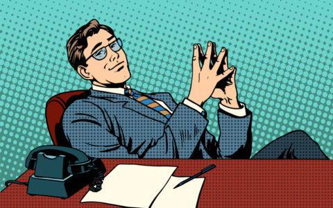企业老总现身说法:数据为什么对公司的经营和管理很重要