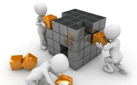 超越平台,数据中台的业务化、服务化及开放化!