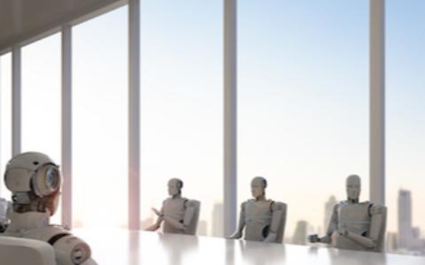 毕马威:AI 在大企业应用的8个趋势