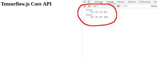 在浏览器中使用TensorFlow.js和Python构建机器学习模型