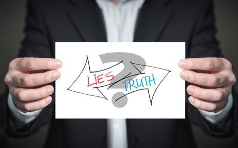 """数据分析师的算法推荐,是否会陷入""""真实的谎言""""?"""