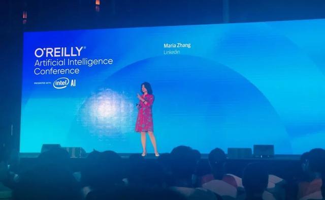专访领英副总裁张仁辉:如何驯服算法,打造世界级职位推荐系统?