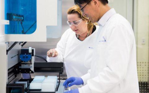 大数据日报(20190927):阿里云发布新一代AIoT智能设备操作系统 ,谷歌AI小组两项癌症病例研究登上自然杂志