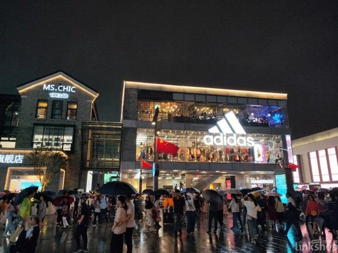 国庆消费数据:全国23大省市的大零售消费表现