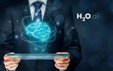 高盛在人工智能领域下的又一颗棋子,7200万美元投资H2O.ai
