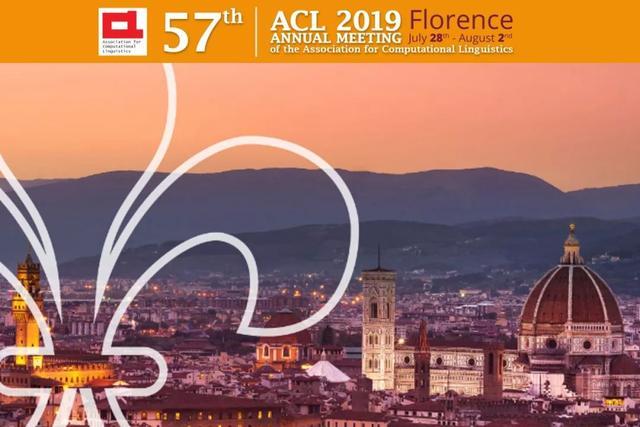 ACL 2019年度回顾:自然语言处理发展趋势