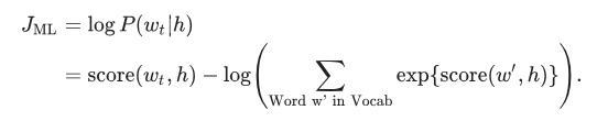 Word2Vec揭秘:这是深度学习中的一小步,却是NLP中的巨大跨越
