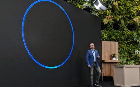 大数据日报(20191012):亚马逊将打击假冒商品并支持监管人脸识别技术,LinkedIn利用AI自动生成照片文字描述