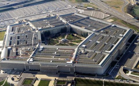 大数据日报(20191101):国防创新委员会公布五角大楼AI伦理原则,美国ACLU起诉并迫使FBI揭露其面部识别的使用