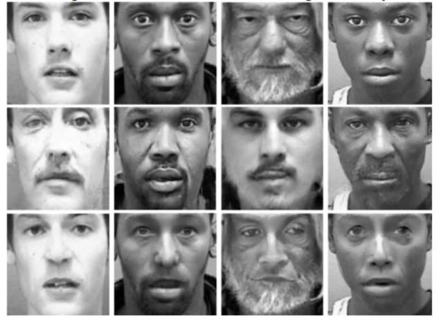 Facebook视频整容滤镜助你逃避人脸识别:熟人认得出,但AI不能