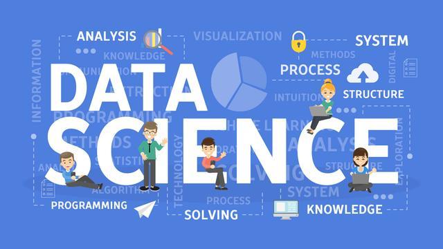 GitHub上7大最受欢迎的开源数据科学课程