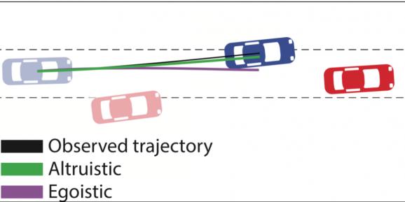 MIT CSAIL autonomous cars