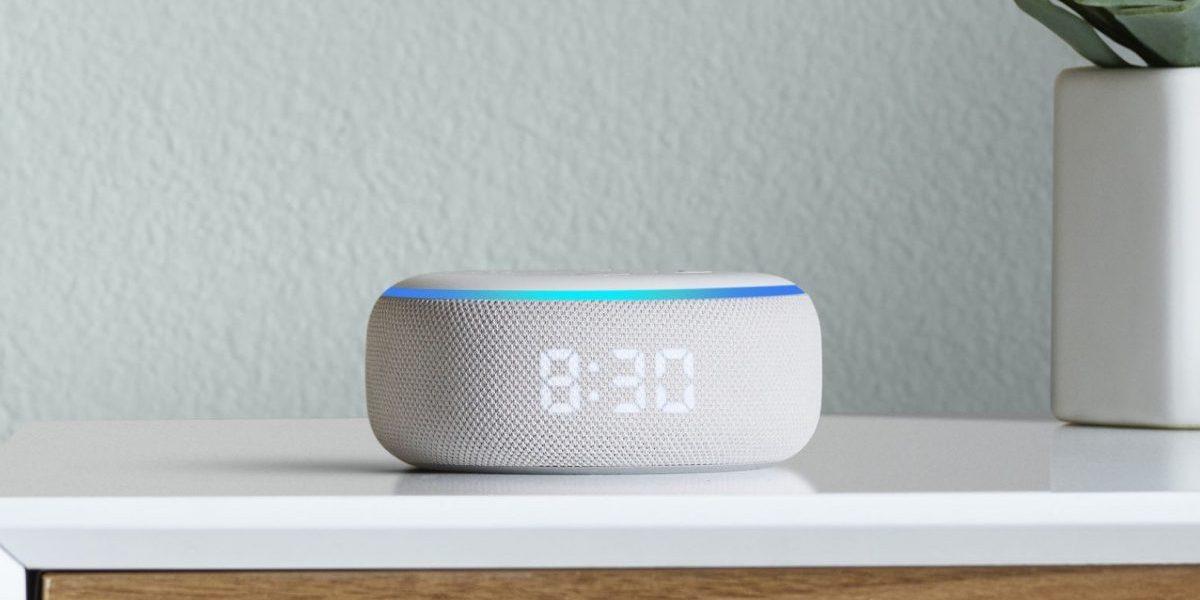 亚马逊基于语音的Alexa技能个性化现已普遍可用