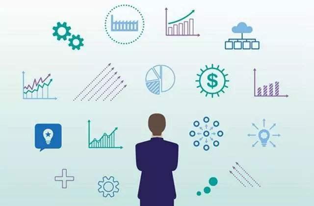 数据分析的5种细分方法